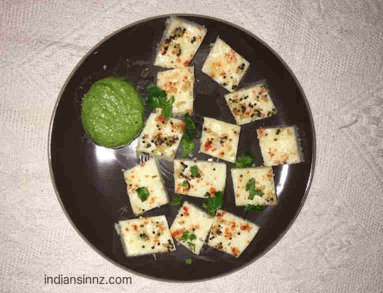 Dhokla recipe dhokla recipe forumfinder Images
