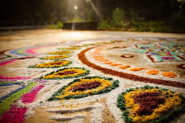 Indian Festival Calendar 2018 and NZ National Holidays