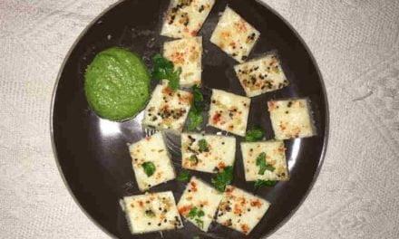Dhokla Recipe गुजराती खाटा ढोकला बनाने की विधि