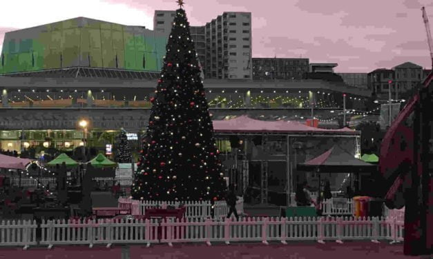 Christmas and New Year Celebrations 2017-2018 in New Zealand