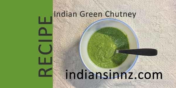Chutney Recipe चटनी बनाने की विधि