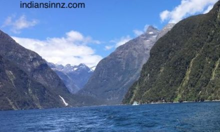 Suggested 11 night New Zealand South Island Tour itinerary
