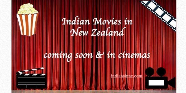 In Cinemas Now and coming soon Indian Movies