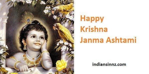 Krishna Janmashtami / Gokulashtami in New Zealand