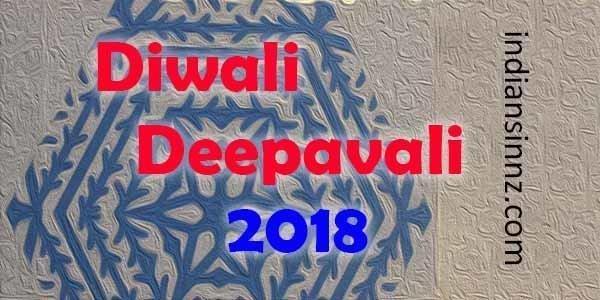 Diwali festival New Zealand न्यूजीलैंड दिपावली 2018