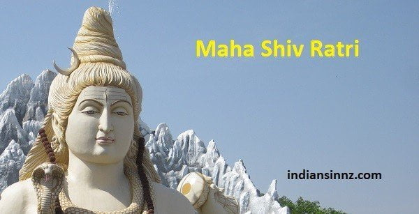 Maha Shivratri in New Zealand