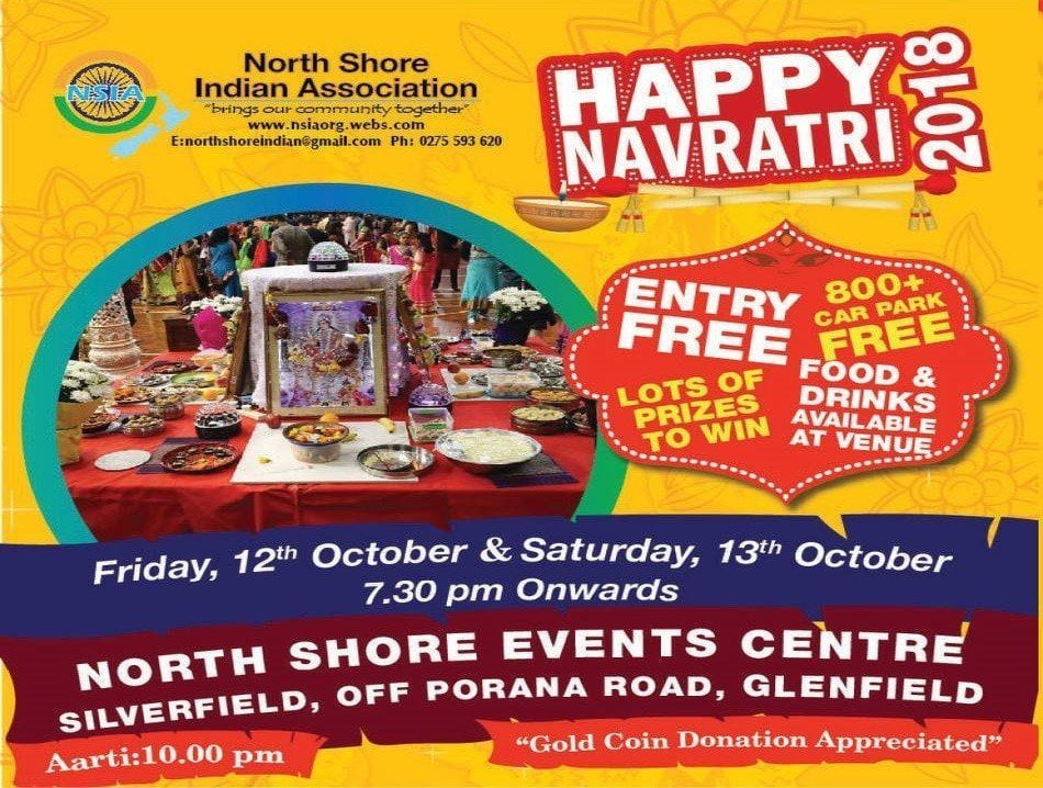 north-shore-indian-association-navratri-2018