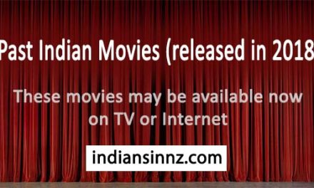 Indian movies released in 2018