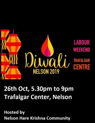 Nelson 26th Oct