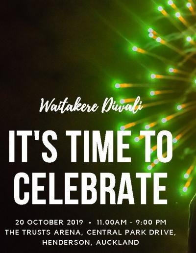 Waitakere Diwali