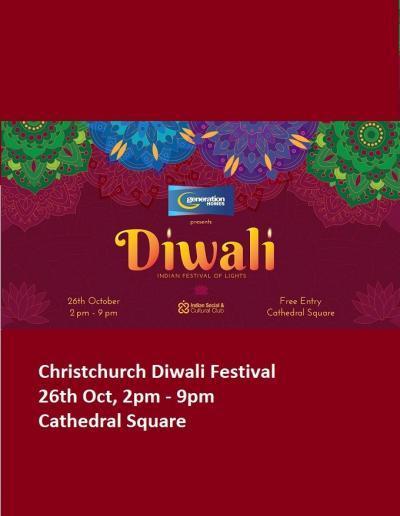 Christchurch 26th Oct