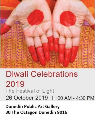 Dunedin Diwali Festival