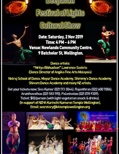 wellington-cultural-show-new-zealand-diwali-2019