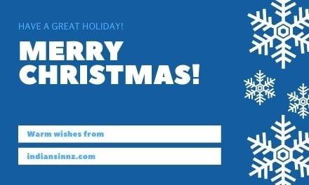 indiansinnz.com Christmas 2021