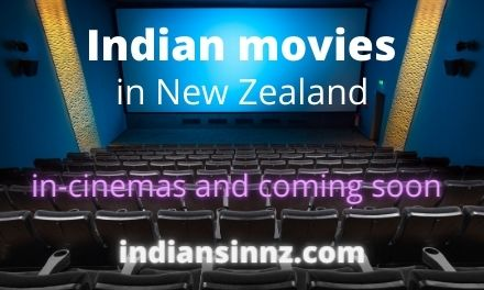 In-Cinemas and Upcoming Indian Movies