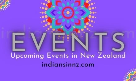 Upcoming Events in New Zealand